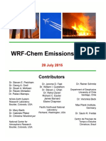 Emission Guide
