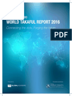 takaful report 2016