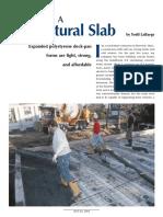 Labarge Slab Article