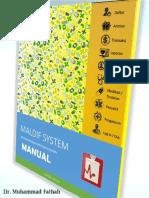 Maldif System MANUAL