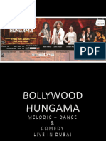 Bollywood Hungama Event