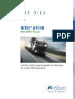 Hitec 8799b Pds