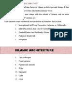 Unit 1-7 Islamic Architecture Element Ofdecorations...2003..