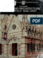Art and Architecture in Italy, 1250 to 1400 (Art eBook)