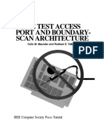 The Test Access Port And Boundary Scan Architecture - Colin M Maunder And Rodham E Tulloss - Ieee Computer Society Press.pdf