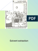 c Solvent Extraction