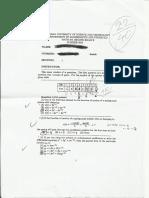 معادلات تفاضلية-سكند-لجنة الهندسة الطبية الحيوية