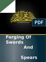 Forging of Swords