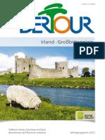 Irlanda Anglia