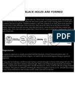 "Black Holes ""An introduction"""