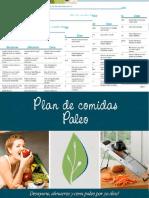 2 Plan de Comidas Paleo.pdf 30 Dias