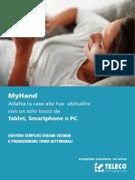 Flyer Myhand It