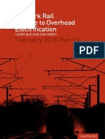 Nr a Guide to Overhead Electrification