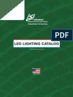 LED Lightingcatalog Brochure