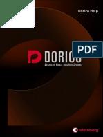 Dorico v1 En