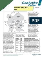 olympics london 2012 geofile