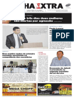 Folha Extra 1674