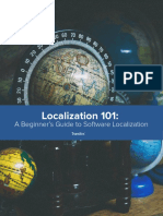 Localization 101 Beginners Guide to Software Localization Transifex