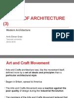 2. Art and craft