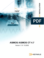 Hb Asmos 1100