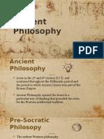 Ancient Philo
