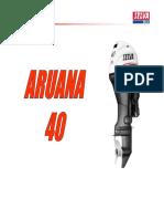 G - Aruana 40