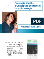 5. A Psicologia Social e um nova concepção do homem para a Psicologia.pdf