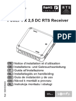 Power 1x2.5dc Rts De