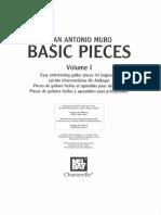 basic pieces