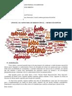 Da periclitação da Vida e da Saude até Crimes contra a Liberdade Individual.pdf
