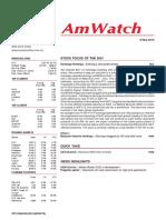 AmWatch 150506