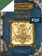 Manual Dos Planos