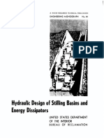HYDRAULIC DESIGN OF STILLING BASINS AND ENERGY DISSIPATOR-Bureau of reclamation.pdf