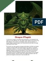 Dragon Spells
