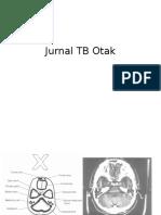 Jurnal TB Otak
