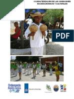 Caracterización Socioeconómica y Cultural