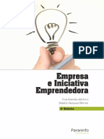 Empresa e Iniciativa Emprendedora Nuevo