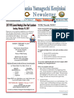 2016-12/30/ Winter 4th Qtr NYK Newsletter
