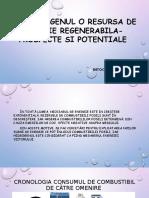 Doxan Biohidrogen
