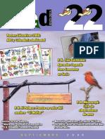 La Red n.22-2008