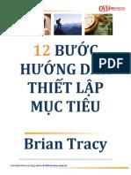 12 Buoc Thiet Lap Muc Tieu Hieu Qua