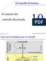 Capitolo 10 Cdr
