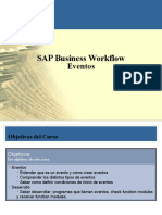 Formación - Workflow - Día 7 - Eventos