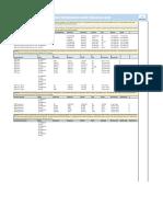 data track sheet pdf