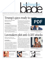 Washingtonblade.com, Volume 48, Issue 1, January 6, 2017