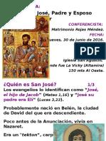 MC Jose Esposo Padre Ejemplar 2016