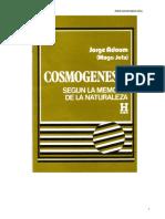 Adoum, Jorge - Cosmogénesis