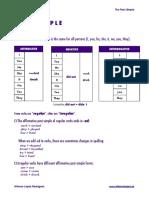 Simple Past test.pdf