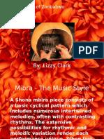 Mbira Music of Zimbabwe[1].pptx
