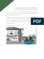 Captación de Aguas Pluviales